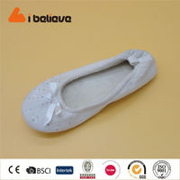 simple style white tango dance shoes indoor bedroom wholesale latin dance shoe