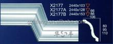 Decorative materials of Gypsum product
