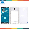 Full Housing Cover For Samsung i9190 Galaxy S4 mini, S4 Mini Housing Cover(Front Bezel Plate+Middle Frame+Battery Cover)