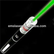 Multifunction Wholesale green laser pointer 5mw/50mw/200mw 532nm laser pointer pen