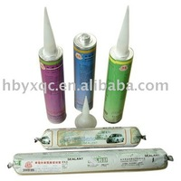 TY-1000A PU calking sealant for glass curtain wall and auto windshield sealing