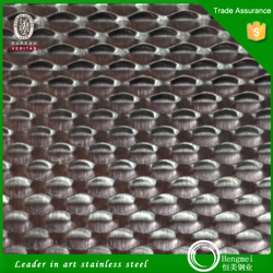 Manufacturer china embossed stainless steel china steel plate price per ton container homes