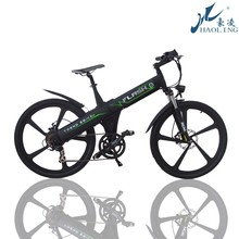 "Flash, 26"" 250W-800w racing electric bike middle motor F3-755"