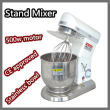 7liter stand food mixer planetary cake mixer