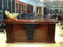 Office furniture wooden office table with cheap price made in China