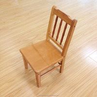 assembled chair for sale bamboo kids chair