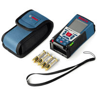 BOSCH Range Finder GLM150 150m electronic measuring equipment Bosch distance meter