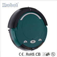 Automatic recharge wet and dry robot vacuum cleaner,with power electrical motor