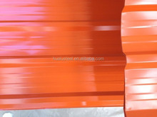 color coated GI sheet yx 25-210-1050 roofing sheet