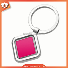 Maunfacture cheap wholesale custom metal keychain