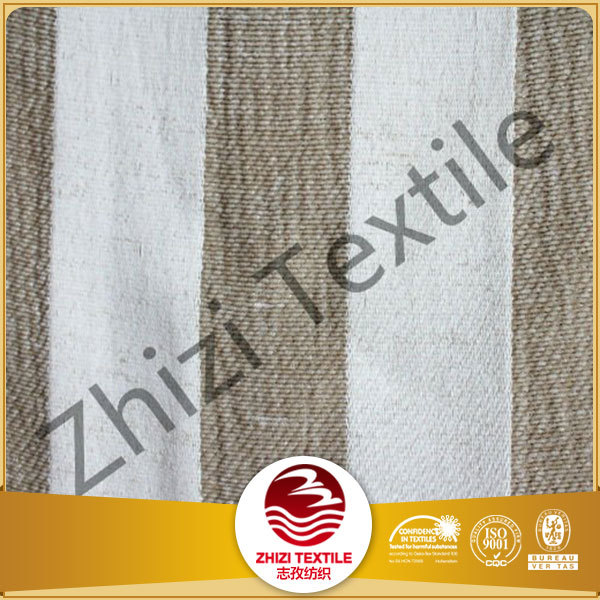 T/r jacquard chenille window curtain fabric