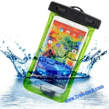 Make in China Cheap with an Earphone Jack Bag , Waterproof phone bag for Samsung Galaxy Note 3 N9000 N9002 N9005 N9006