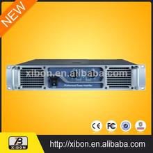 Xb-600 600w profesionales extrema circuito amplificador de potencia