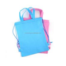 Wholesale 100% Non Woven Kids School Bags