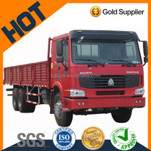 Popular model 310HP 6*2 CHINA CARGO TRUCK FOR SALE