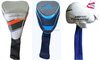 all kinds of golf driver headcover golf club cover manufacturer legend times