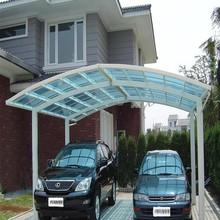 Carport, Aluminium carport, polycarbonate carport, DIY carport, carport roofing, car shed, car canopy, polycarbonate DIY carport