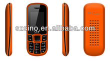 Smallest feature phone with impossible mobile phone price 131