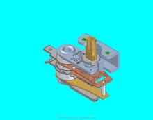 Adjustable bimetallic kst220 stove Thermostat