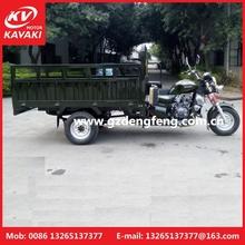 China fornecedor de grande carga de três rodas scooter / grande carga carga de scooter motorizada