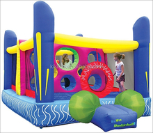 Inflatable Toys Dry Slide/China inflatable dry slide/Bounce slide games for child