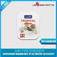 car vent air freshener/ car perfume/car air freshener bottle