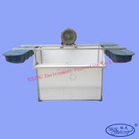 2015 hot sale waterproofing surface floating pond aerator