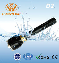 The Newest XHP 70 Led Diving Light Torch Light Manufacturers