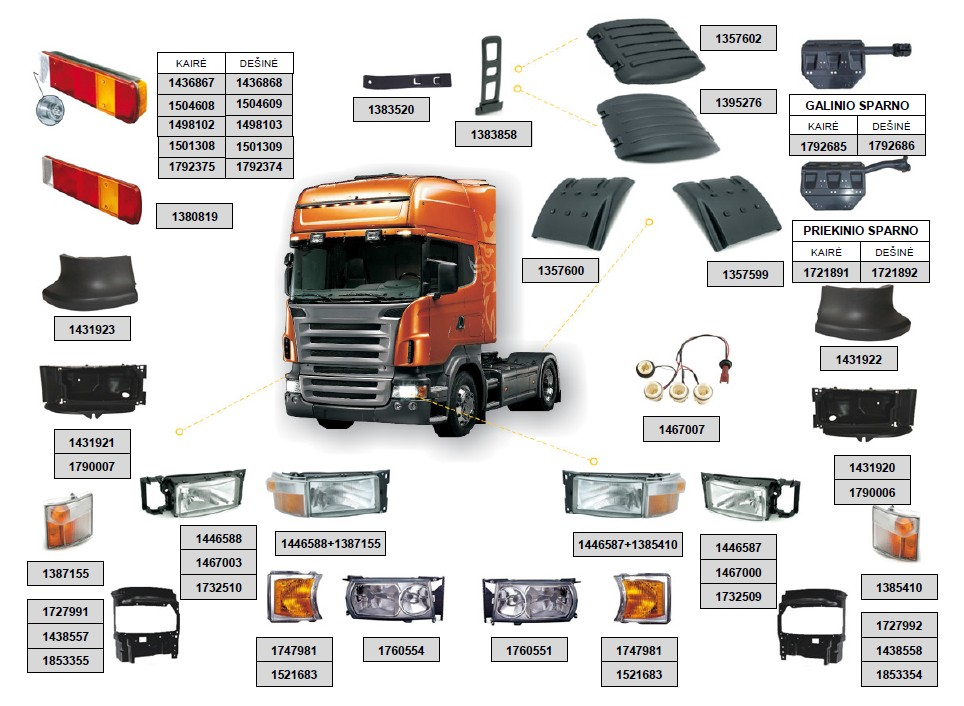 Images Of Light Truck Parts Photo Gallery
