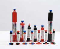 high quality YC3195LV repair glue for mobile phone lcd touch screen for Refurbishing Outer Glass Lens of Touch Screen