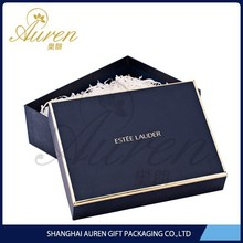 Wholesale New Printed Cosmetic Box Packaging Design