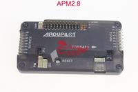 Newest APM2.8 Mega APM V2.8 Flight Controller FC & Shock Absorber for Multicopter By Salange