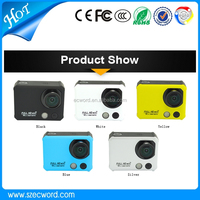 New Arrive Supre value X5 Wifi Action Camera 170 degreeSuitable For Helmet Motorcycle 4K camera