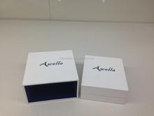 highend jewelry box thickness plastic jewellery gift box