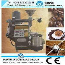 stainless steel 3kg commerical coffee bean roaster