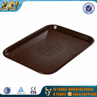 plastic fast food court serving tray