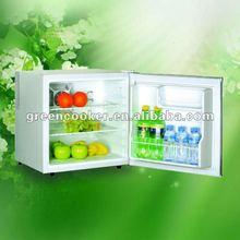 mini fridge/small frige for hotel room 2012