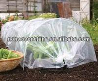 vegetable protection small greenhouse covers