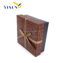 high quality birthday gift box, customized gift box