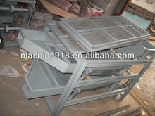 Hot selling almond sorting sieve/Three class sorting sieve/Two class sorting sieve