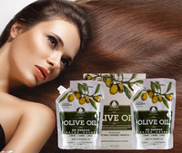 Perming Naturally Curly Hair,Hair Straightening Cream,Hair Straightening Treatment