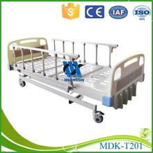 Modern design 4 cranks manual hospital bed