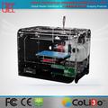 3d de la impresora para la máquina multi- la forma de hacer las muestras, las ventas caliente