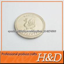 distribuidores de moneda de metal de suministro directo de fábrica