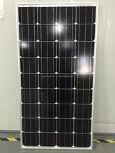 CE/IEC/TUV/CEC Certificate Anti-Dumping free Mono 130W solar panel