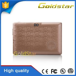 The new casing 7 inch Q88 Tablet pc with Allwinner A33 Quad core