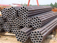 astm a53 erw black steel pipes Green house/Smoke pipe