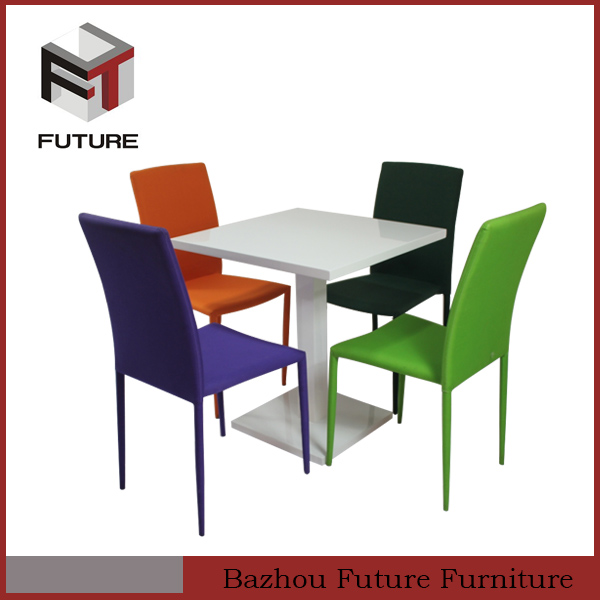 Gloss Dining Table Wooden Base Dining Furniture Buy Dining Table