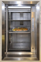 Service Elevator /Service Lift With Competitive Price, Good Quality