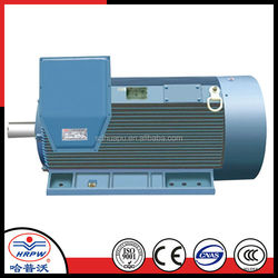 3 phase Y2 series squirrel cage electric motor